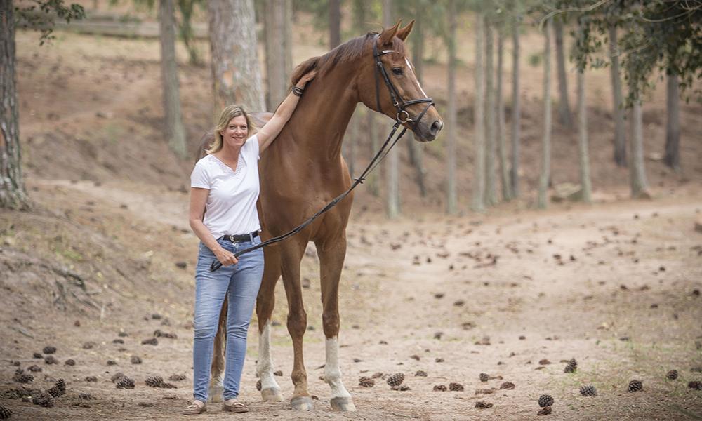 Leanne Cutting & Cinderella